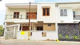 Rumah baru lingkungan sangat strategis jalan godean KM 4 dlm perumahan