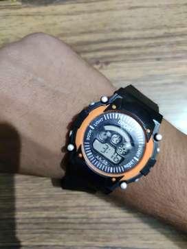 A brand new watch