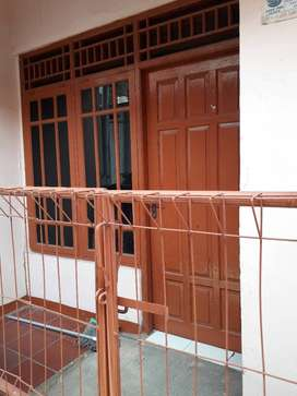 Kontrakan rumah murah di dekat Gunadarma & St. Pondok Cina