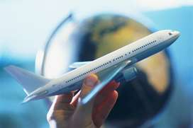 Salary- 17k to 27k ,Openng In Kolkata Airport For GO AIR Airlines