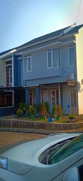 Dijual Rumah tingkat minimalis boleh nego