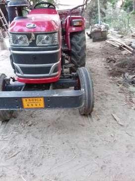 Mahindra yovo 415