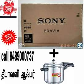 -NEW SONY 42inch 4k ANDROID TV NEW ஆஃபர்
