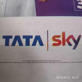 TATA SKY DISH TV INSTALLER AND SERVICE TECHNICIAN