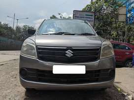Maruti Suzuki Wagon R LXi BS-III, 2012, CNG & Hybrids