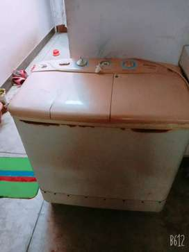 Samsung machine in good condition