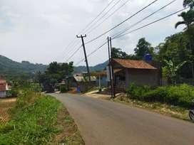 800 Rb-an/M2 Kapling Tepi Jalan Raya Ciparay Bandung Selatan