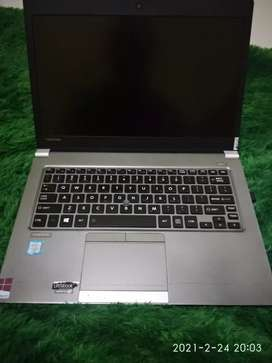 Laptop Toshiba Portedge Z30c - Ssd 512Gb - Ram 8gb - core I7 gen 6