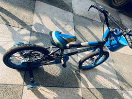 Kids bicycle in best condition
