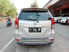 All-new Avanza G VVT-i 2014.Plat AG asli Jatim.bisa tt xenia ertiga
