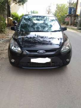 Ford Figo 2011 Petrol Well Maintained
