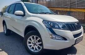 Mahindra XUV500 W10 2WD, 2018, Diesel