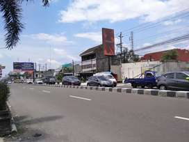 Tanah Strategis Pinggir Jalan Utama Kota Yogyakarta Utara TVRI