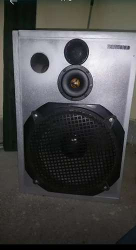 Woofer / Speaker 12 inch with box