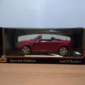 Audi TT Roadster Skala 18