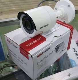 Depok Beji -Paket kamera CCTV termurah keamanan rumah