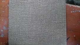 Wallpaper dinding polos basic