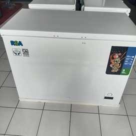Cooler Box Chest Freezer Kapasitas 300 Liter RSA CF-310 CF310