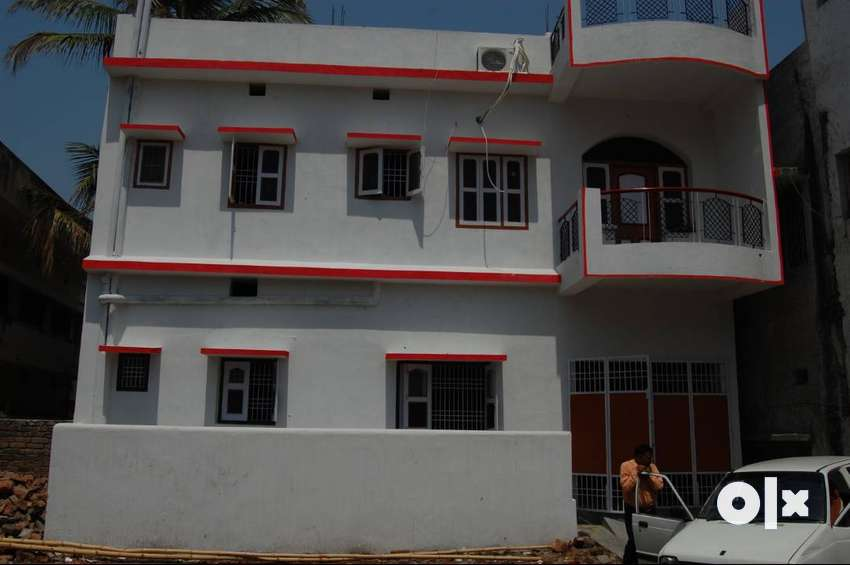 2-3 BHK Flat Available For Rent - Prime Location, Nakagali, Amgola 0