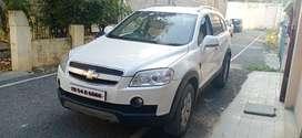 Chevrolet Captiva LT, 2009, Diesel