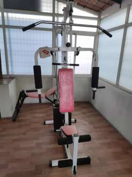 Stayfit - Weightstation(Homegym)