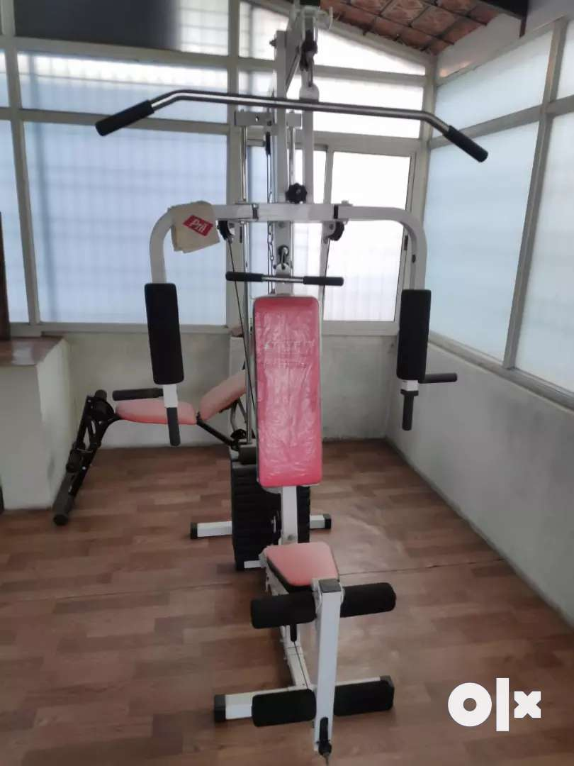 Stayfit - Weightstation(Homegym) 0