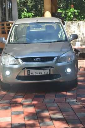 Ford Fiesta 2009 Diesel Good Condition