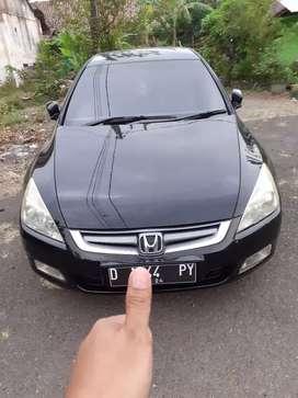 Accord VTIL CM5 BU