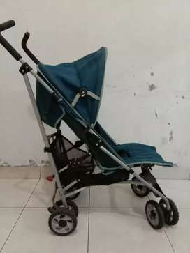 Stroller bekas dijual