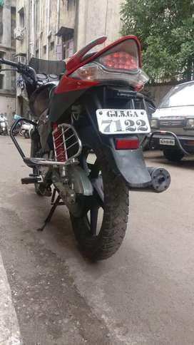 Honda CBZ extreme good condition no problem