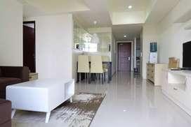 Condominium The Accent - Bintaro Sektor 7