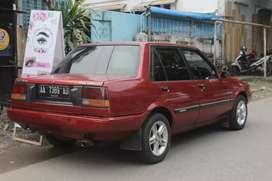 Corolla SE 1.3 Saloon NO MINUS