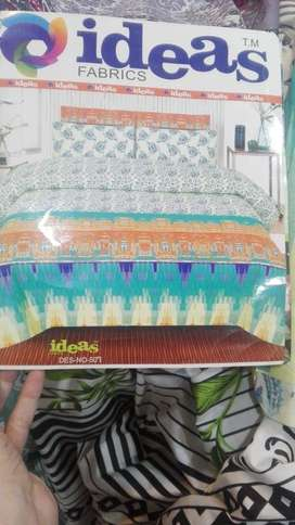 Ideas bed sheets ( replica )