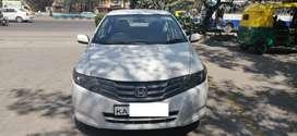 Honda City 1.5 V Manual, 2009, Petrol
