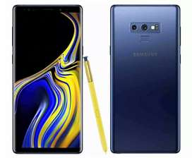 Samsung galaxy note 9 condition 10/10 with box and all accessories