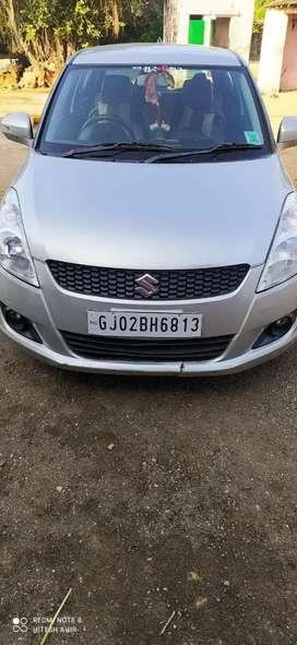 Maruti Suzuki Swift 2013 Diesel Good Condition