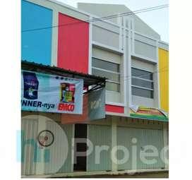 Dijual/disewakan Ruko di Jalan Raya Sandik Batu Layar