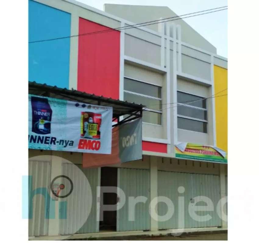 Dijual/disewakan Ruko di Jalan Raya Sandik Batu Layar 0