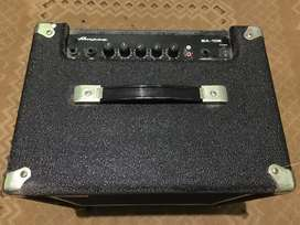 Amplifier AMPEG BA-108