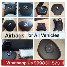 Kalli Pashchim Lucknow We supply Airbags and