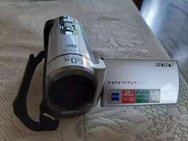 Sony 60x handy cam