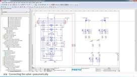 EPLAN Schematic designer