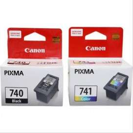 Cartridge Canon 740 Black