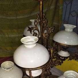 Lampu gantung antik