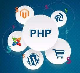 Urgent Required PHP Developer