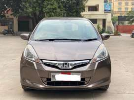 Honda Jazz V Manual, 2012, Petrol