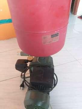 Siap pakai Pompa air jet pump shimizu daya isap 42 mtr