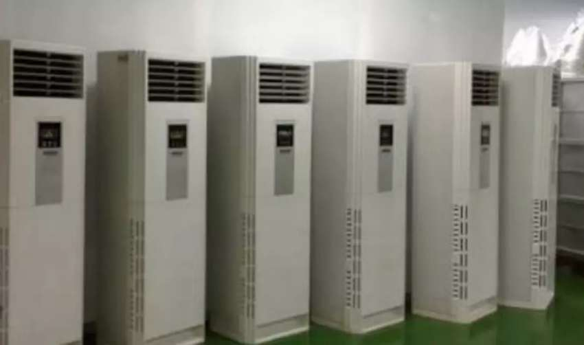 Mitsubishi 4 Ton cabinets 2 years warranty 0
