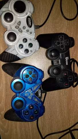 3 gamepad controller for pc
