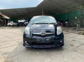 Toyota Yaris Limited s